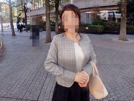 出会い系で会った熟女まりさん41歳