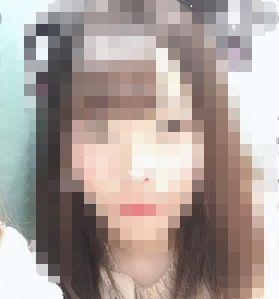 出会い系では顔の写メだけのアップが多い4