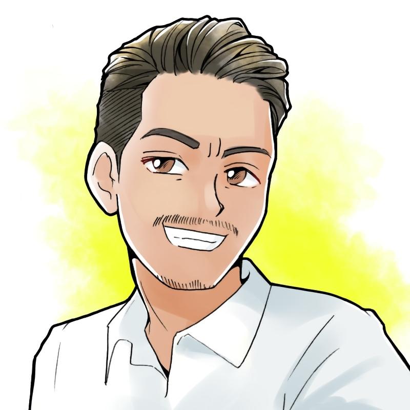 セフレ天国・管理人のカズヤのプロフィール画像
